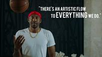 Former NBA Star Amare Stoudemire Is Now Ruling A Very Different Kind Of Paint