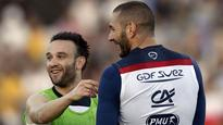 Mathieu Valbuena: I'd play with Karim Benzema again for France