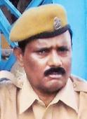 Homeguard killed for trash dump protest