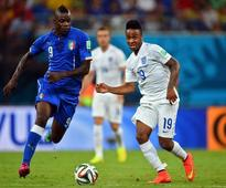 England's Raheem Sterling bouncing back ahead of Euros thanks to psychiatrist sessions