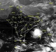 IMD declares cyclone 'Kyant' in Bay of Bengal