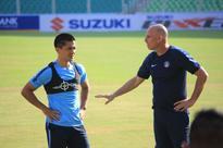 Sunil Chhetri talks SAFF Cup 2015 win; says Lallianzuala has a long way to go