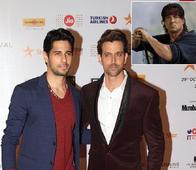 Sidharth Malhotra Replaces Hrithik Roshan as the Desi 'Rambo'?