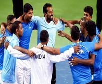 Davis Cup: Bengaluru to host India-Uzbekistan tie in April