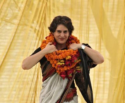 A big challenge to Modi's Congress-mukt Bharat dream