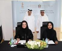 Ministry of Climate Change and Environment, Al Ain Zoo sign MoU