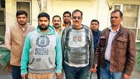 Special Cell of Delhi Police nabs 2 with heroin worth Rs 15 crore