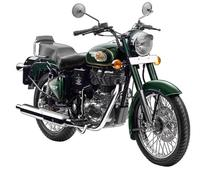 India Only Royal Enfield Bullet Electra 350 Discontinued
