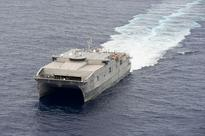 Cambodian, US navies to conduct drills next week