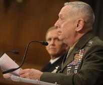 Trump's Defense Pick Challenges Rules Regarding Civilian Control Of The Military