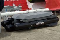 RAF completes operational evaluation trials of Brimstone missile