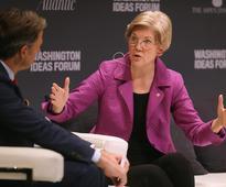 Elizabeth Warren Wants to Bring Back Trust Busting. The Democrats Should Listen.