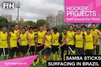 Samba Sticks surfacing across Olympic nation Brazil