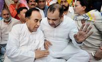 Maheish Girri Will Resign If AAP Proves He Wrote Letter To Jung: BJP