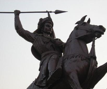 Why Bajirao is India's greatest cavalry general