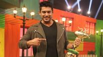 Khatron Ke Khiladi 7: Sidharth Shukla wins the show!