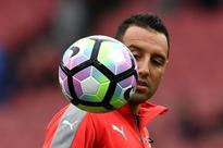 Wenger defends Arsenal treatment of Cazorla