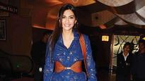 Here's how Sonam Kapoor's living out of her suitcase!