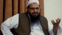 Lahore HC to hear petition challenging Hafiz Saeed's detention