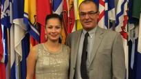 2 Canadians recognized for heroic acts at U.S. Carnegie Medals ceremony