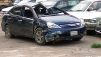 Elderly couple among 11 killed in road crashes