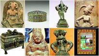 India's stolen antiquities: An industrial-scale loot