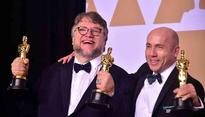 Oscars 2018: Sea creature romance film Shape of Water takes top honours in a ceremony devoid of any drama