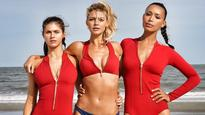 Skin, sand, slow-mo running: trailer for Baywatch reboot released
