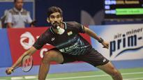 All England Badminton Championship: Kidambi Srikanth calls out 'ridiculous' umpiring