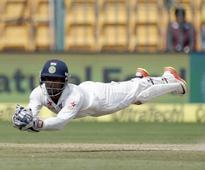 India vs Australia: Wriddhiman Saha feels players need to move forward with IPL 2017 round the corner