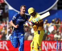 Indian Premier League 2016 Auction: Chris Morris Pulls Off a Seven-Star Stunner