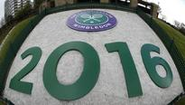 Exclusive: Wimbledon to focus on out-of-competition drug tests