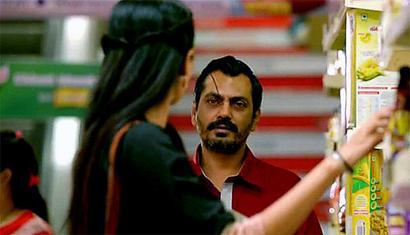 Raman Raghav 2.0: Bad cop, bad criminal