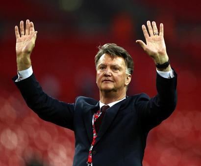 Former United, Barca manager Van Gaal ends career after family tragedy
