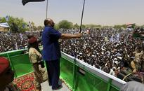 Sudan's Darfur votes to keep multi-state system opposed by opposition groups