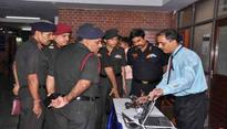 Design Bureau of Army visits Amity to foster close R and D linkages