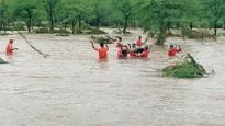 Vasundhara Raje orders to speed up relief work