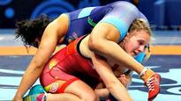 World Wrestling Championships 2017: Sakshi Malik, Vinesh Phogat suffer crushing losses