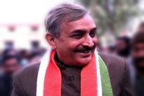 Rahul Didn't Travel in a Sahara Vehicle in Amethi, Says Congress MP