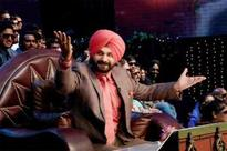 Sidhu not leaving Kapil's show