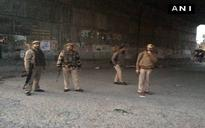 Pathankot terror attack: Fifth terrorist killed, combing operation continues
