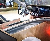 Automotive heads-up market set to quadruple