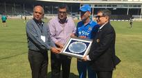 India vs England: MS Dhoni to be felicitated at Eden Gardens in third ODI