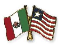 Liberia Congratulates Mexico On 206th Anniversary