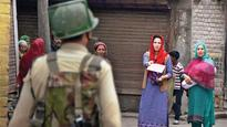 Curfew lifted but shutdown continues on 52nd day in Kashmir