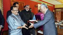 Goans should be proud that a person of Goan origin is Portugal PM: Laxmikant Parsekar