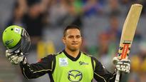 Big Bash League: David Hussey on Usman Khawaja - 'I didn't think he was that good at T20 cricket'.