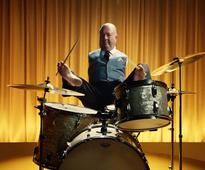 Watch the drummer with no arms in the Paralympics ad celebrating 'Superhumans'