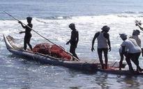Sri Lankan Navy arrests 8 Indian fishermen near Katchatheevu