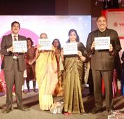 Vodafone Foundation Celebrates Women's Day, Unveils  Women of Pure Wonder